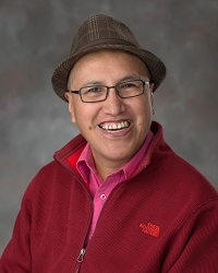 Associate Professor of History and Ethnic Studies/Latin American Studies Profile Image