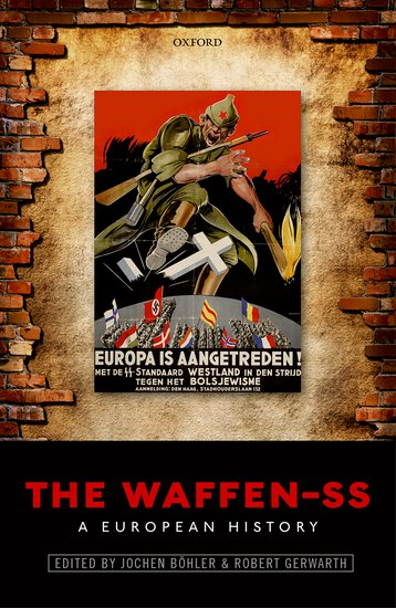 The Waffen-SS
