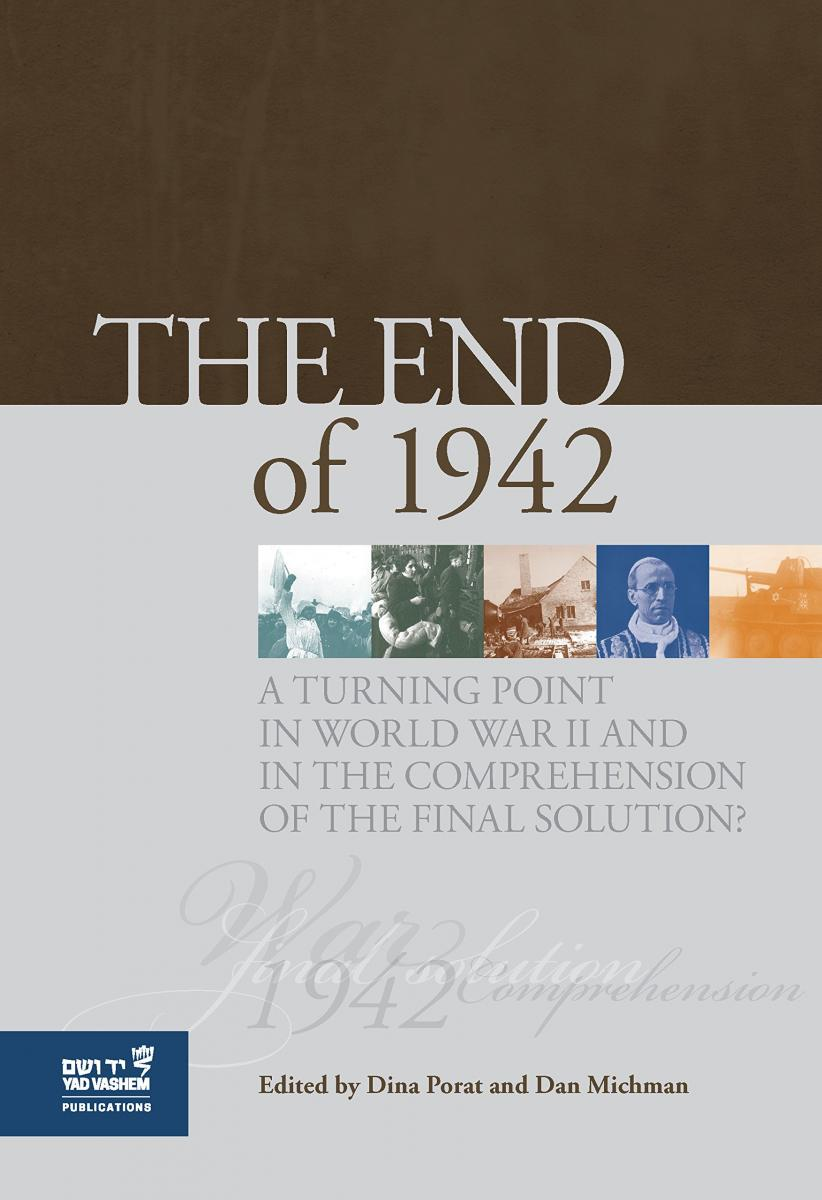 The End of 1942