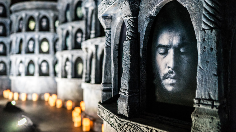 Forum to explore historical links in 'Game of Thrones'