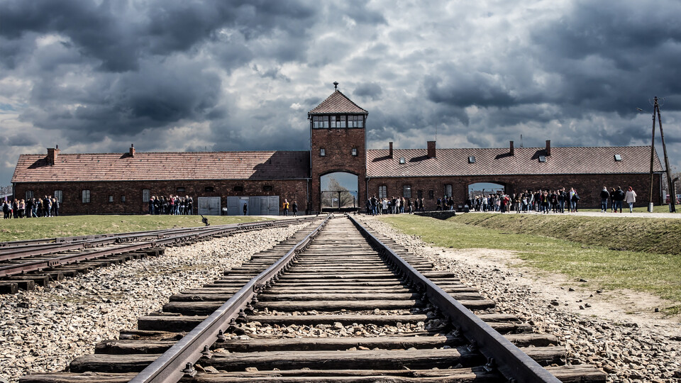 'Never again:' Research helps raise impact of Holocaust education