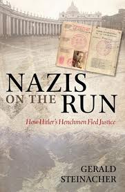 Steinacher's Nazis on the Run